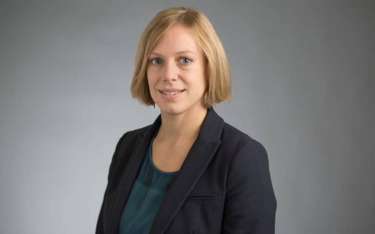 Anne-Claire BOUX - Groupe écologiste de Paris