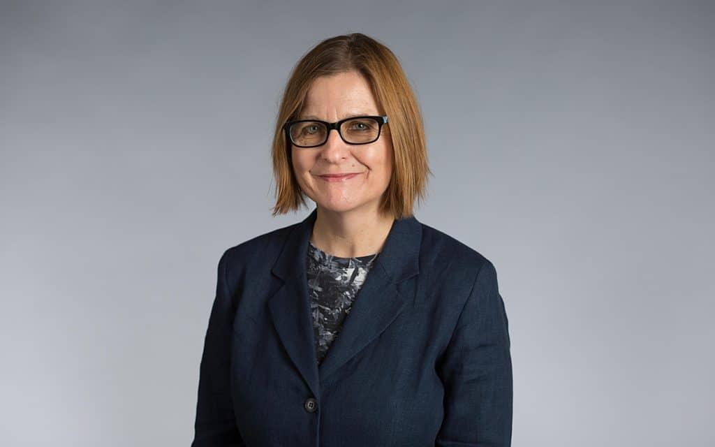 Anne SOUYRIS - Groupe écologiste de Paris