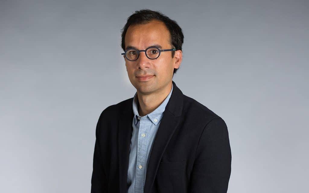 Dan LERT - Groupe écologiste de Paris