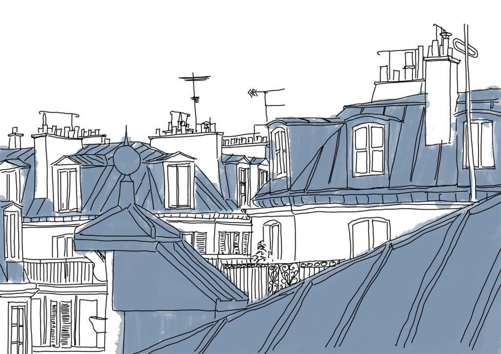 Densité Paris