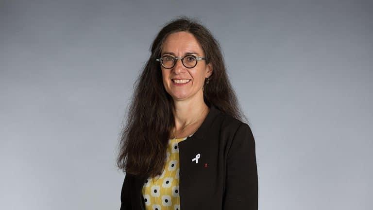 Emmanuelle PIERRE-MARIE - Groupe écologiste de Paris