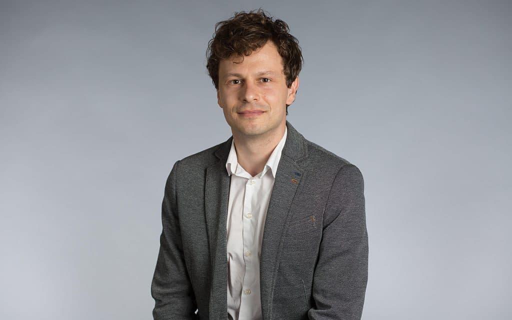 Florentin LETISSIER - Groupe écologiste de Paris