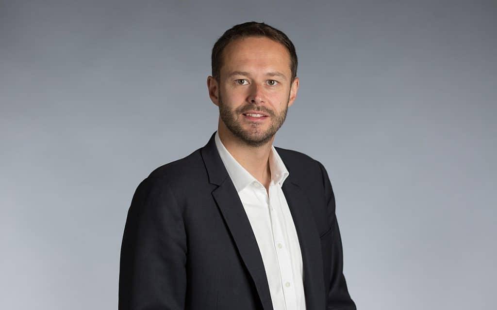 David Belliard - Groupe écologiste de Paris