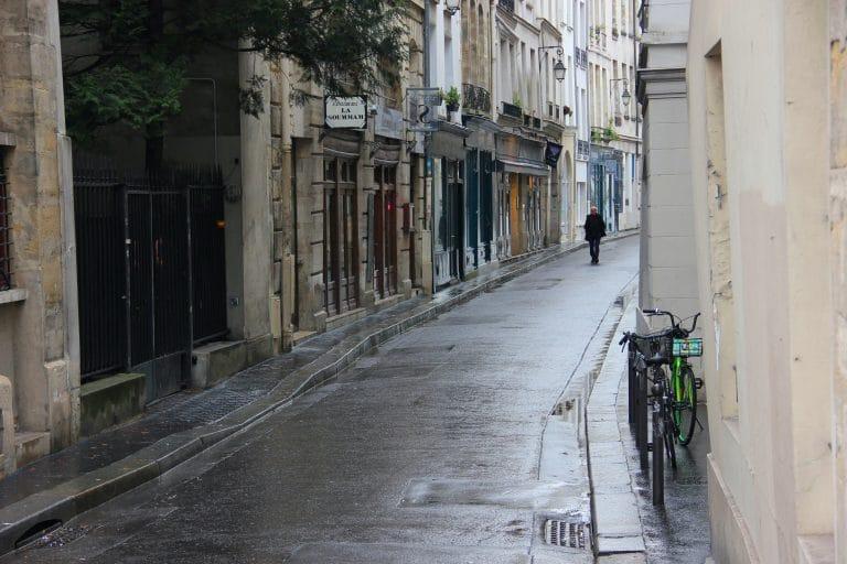 Zone Paris Respire