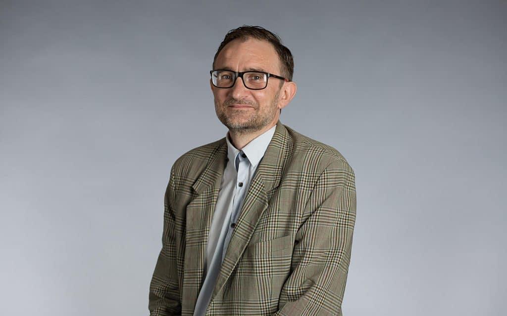 Jérôme GLEIZES - Groupe écologiste de Paris