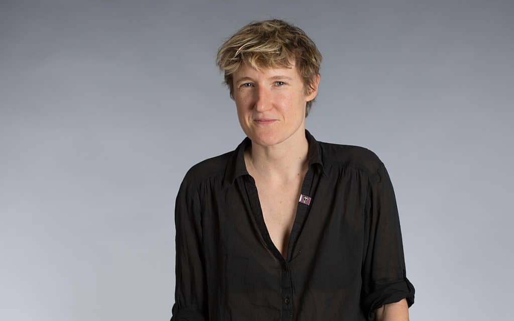 Alice COFFIN - Groupe écologiste de Paris