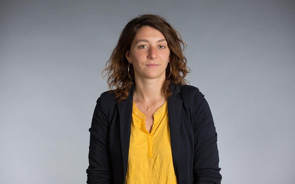 Léa Vasa - Groupe écologiste de Paris