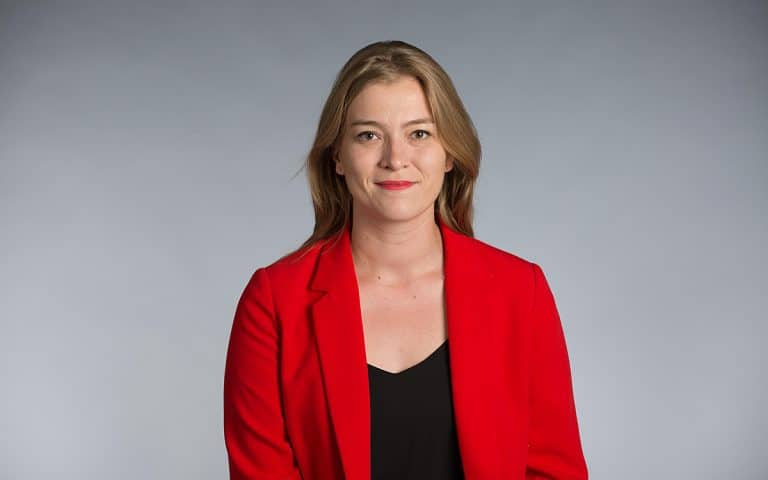 Raphaëlle REMY-LELEU - Groupe écologiste de Paris