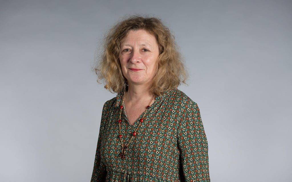 Emmanuelle Rivier - Groupe écologiste de Paris