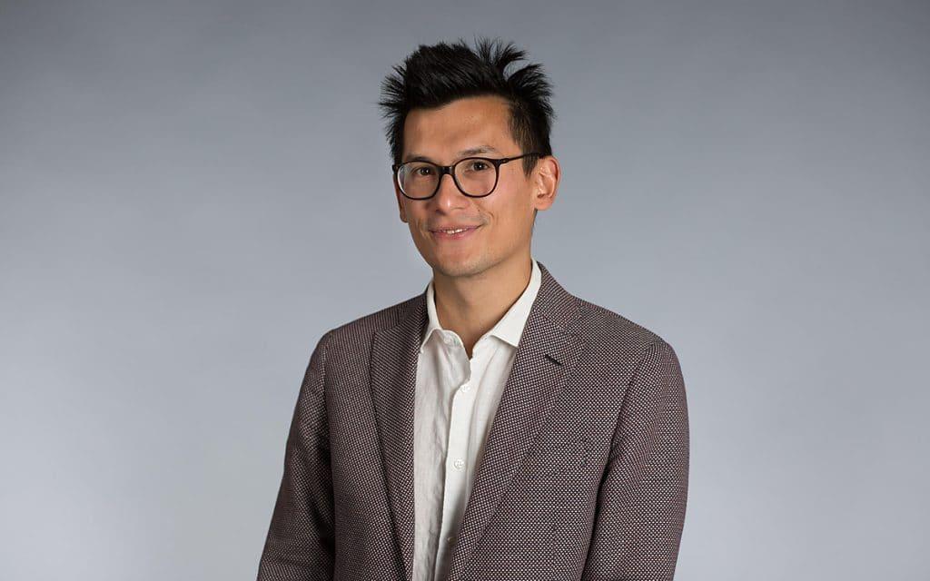 Alexandre FLORENTIN - Groupe écologiste de Paris