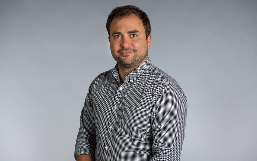 Émile MEUNIER - Groupe écologiste de Paris