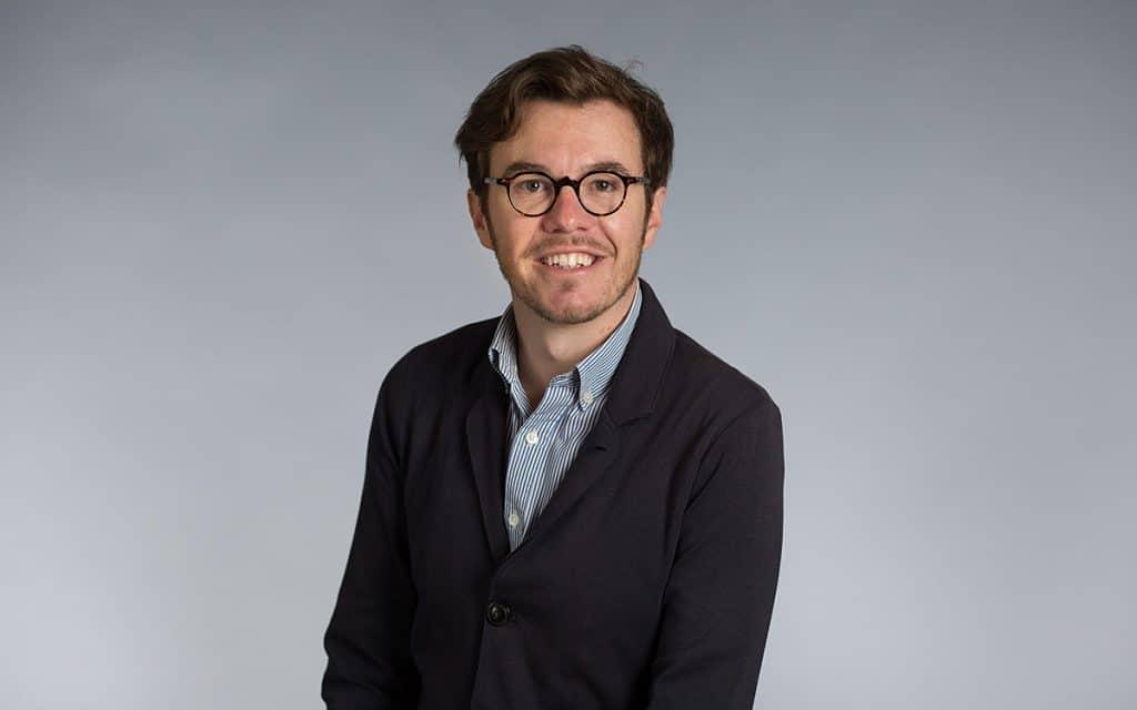 Frédéric BADINA-SERPETTE - Groupe écologiste de Paris