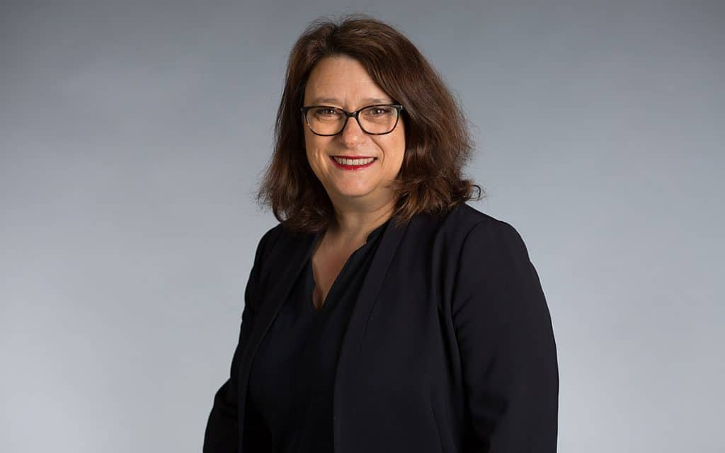 Antoinette GUHL - Groupe écologiste de Paris