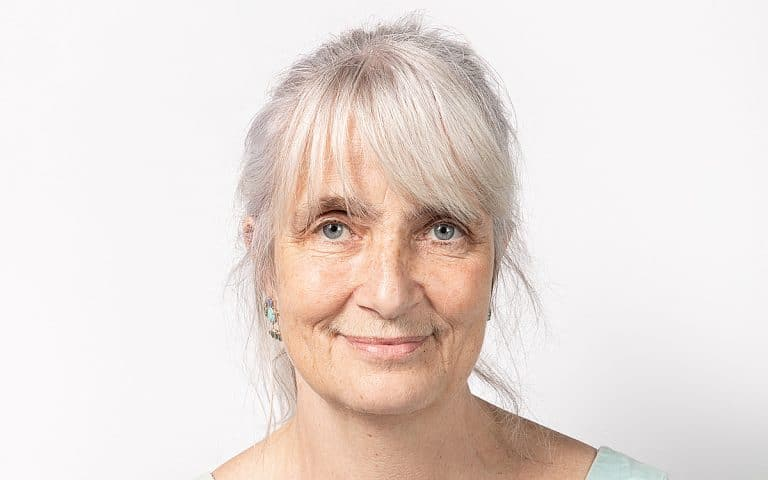 Corine FAUGERON - Groupe écologiste de Paris