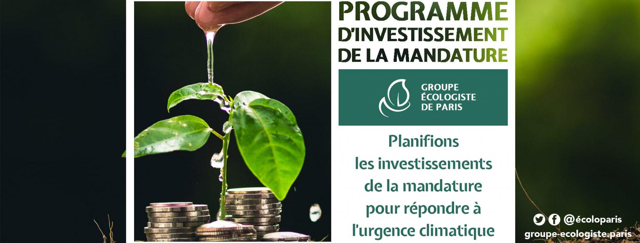 2021 07 CP Investissement - Post Facebook et Twitter