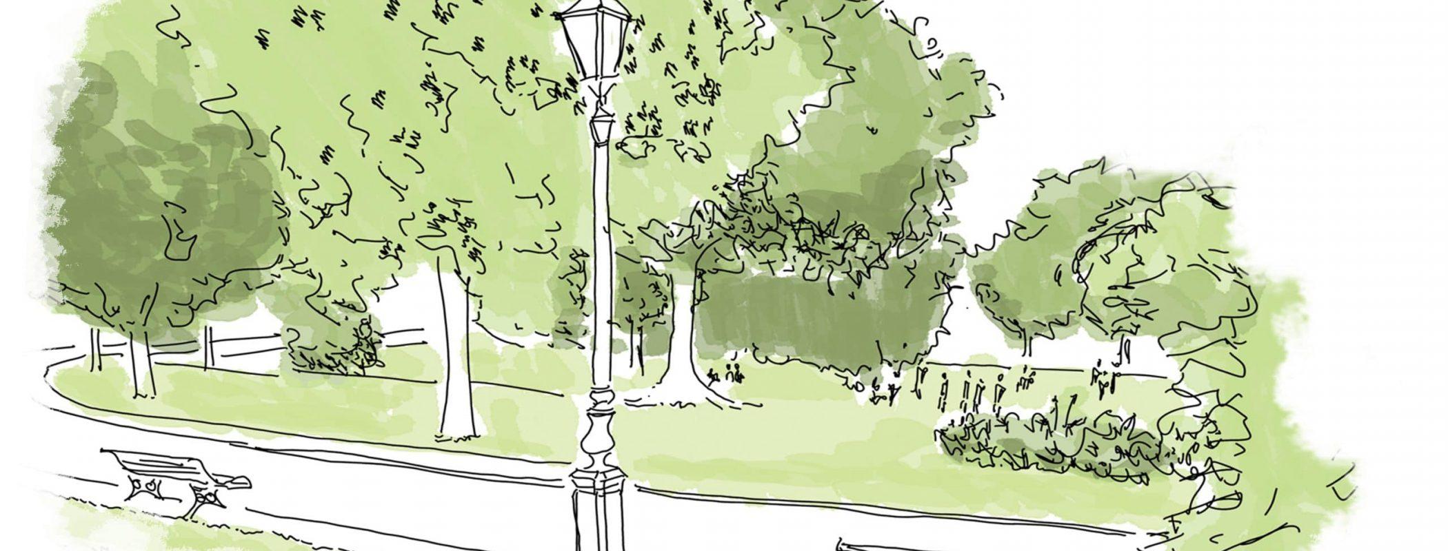 Parc - Groupe écologiste de Paris