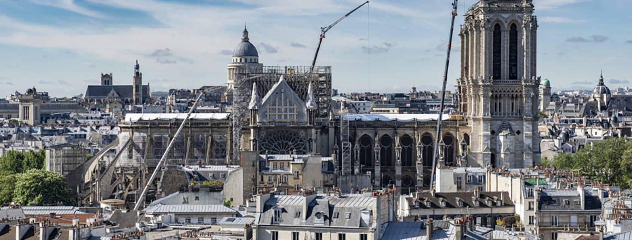 Ville de Paris - François Grunberg