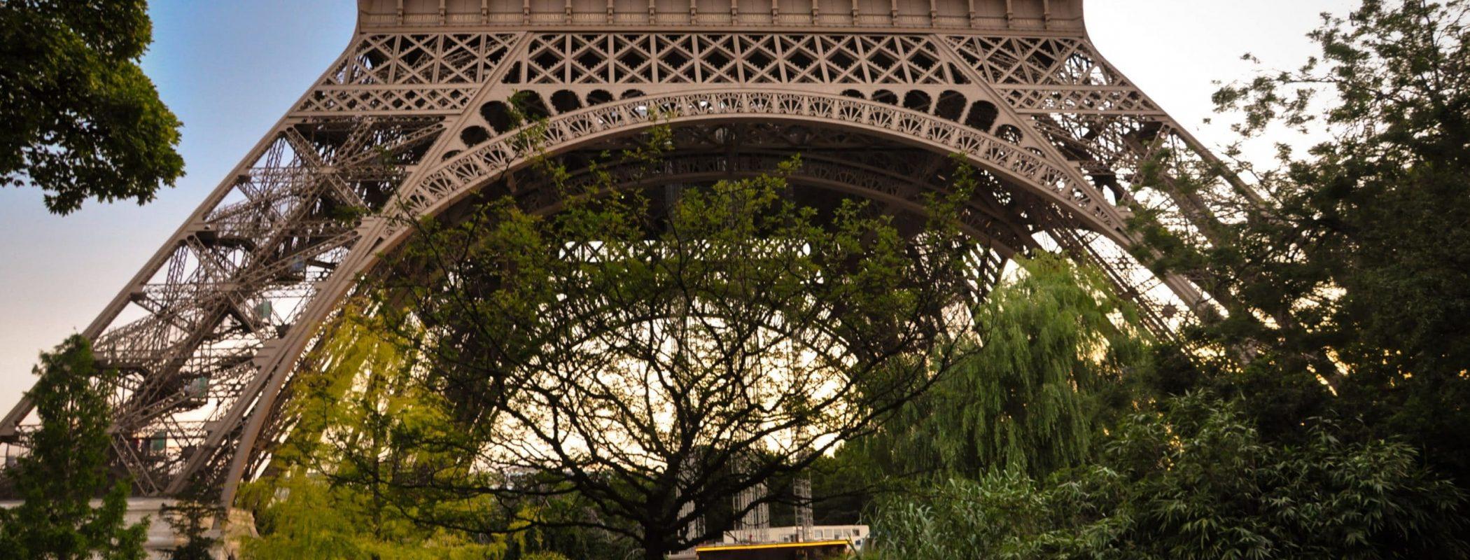 Transition écologique à Paris